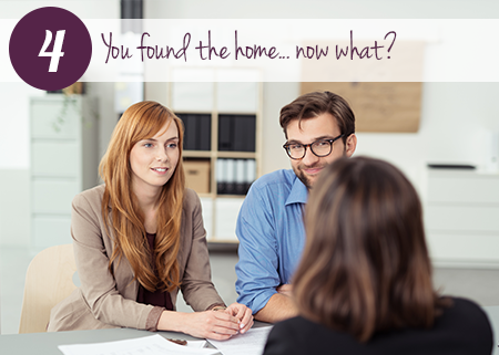 First Time Home Buyer Financing